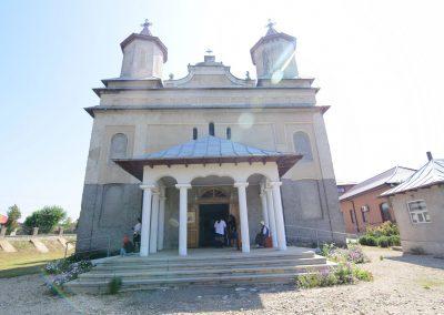 Biserica Nicolae Balcescu (5) - 1920