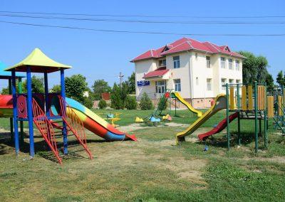 Gradinita loc de joaca Nicolae Balcescu (4)