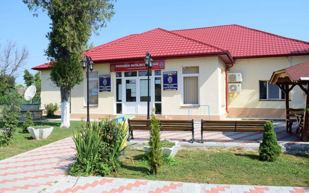 Convocator sedință de Consiliu Local nr. 10610 din 14.11.2017