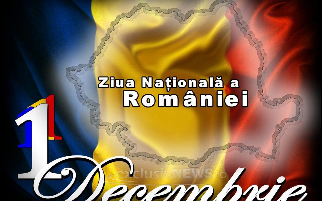 Trăieşte româneşte de 1 Decembrie, în Nicolae Bălcescu şi Dorobanţu