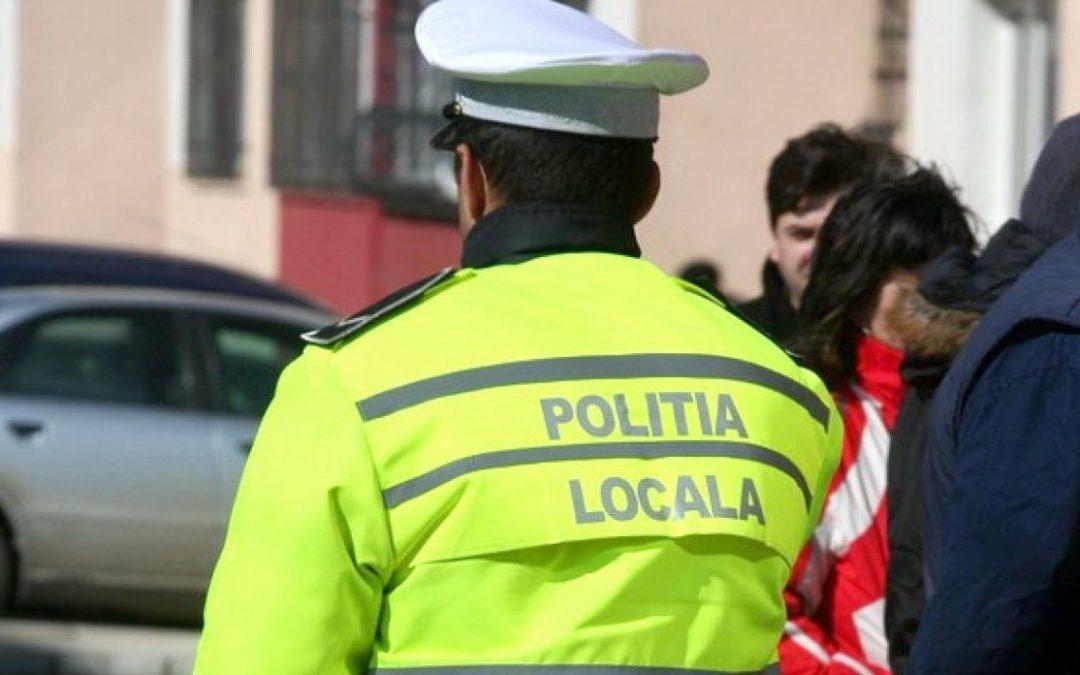 Primăria Nicolae Bălcescu angajează polițiști locali